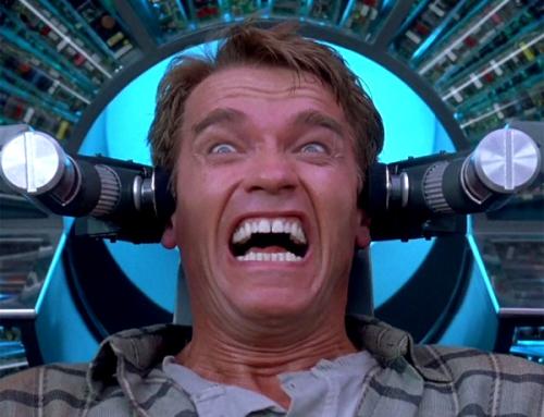 DARPA вживит гугл гласс в мозг