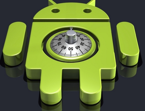 Безопасность мобильных приложений