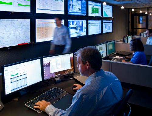 Тестирования программного обеспечения системы мониторинга