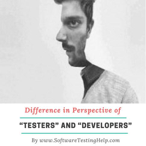 Тестировщики и разработчики - взгляд на работу с разных ракурсов