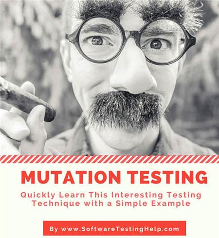 Мутационное тестирование - демонстрируем простой пример