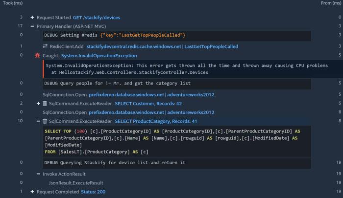 Инструмент Prefix способен высвечивать множество нюансов