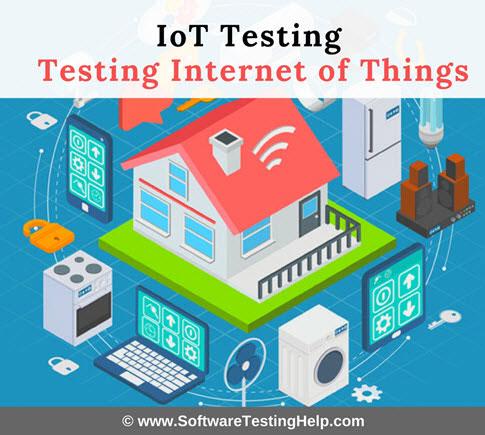 IoT тестирование